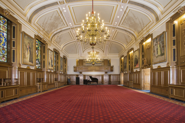 The Livery Hall