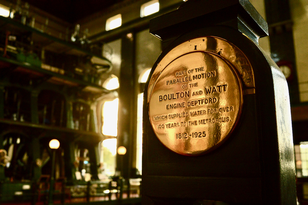 Historic lamp standards