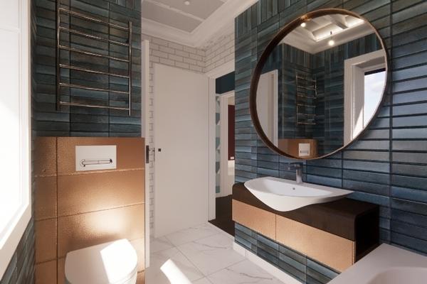 Visual - FF bathroom