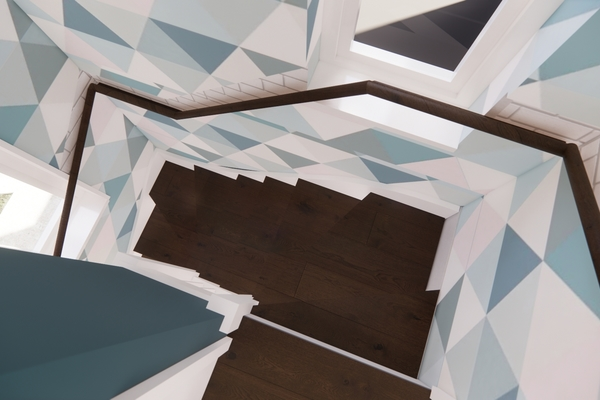 Visual - Staircase