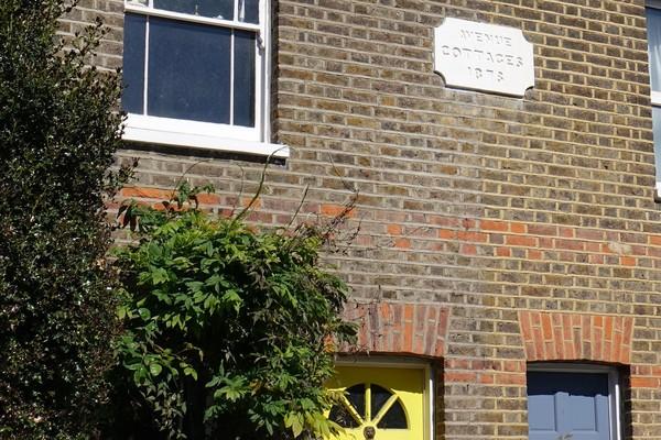 2. Victorian Cottage on Haven Lane
