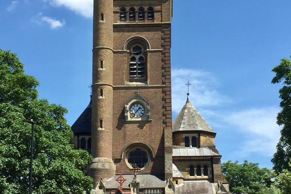 13. St Marys Church