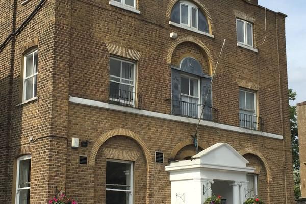 16. Westfield House