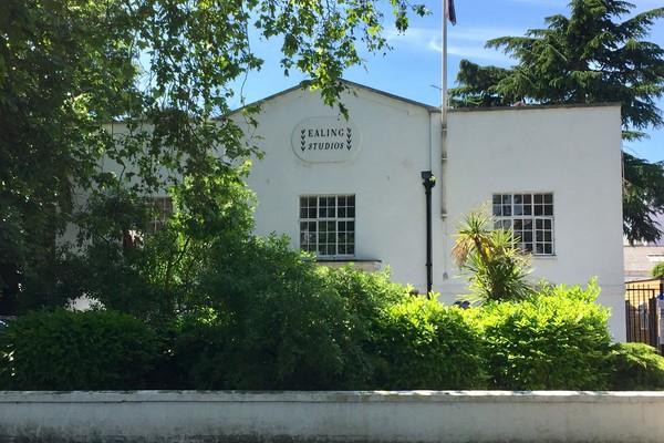 7. Ealing Studios