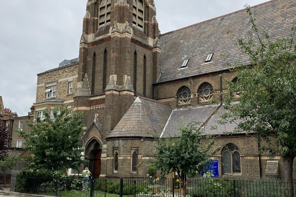 9. St Andrew's Church