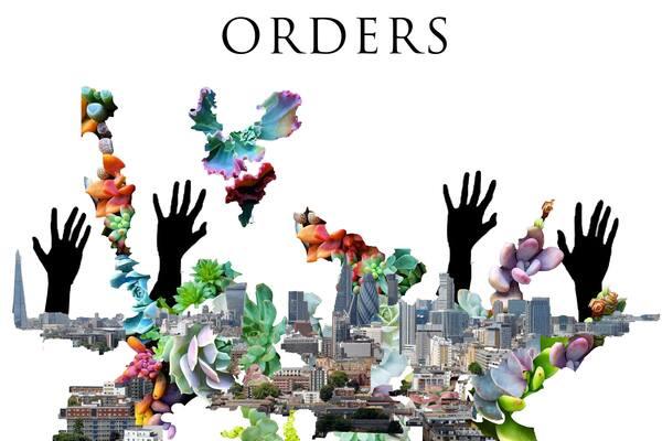 'Last Orders', poster