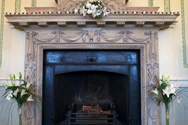 Chambers Fireplace
