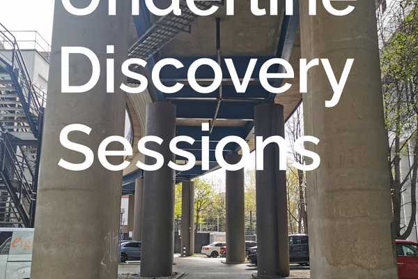 Underline Discovery Sessions