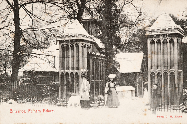 Postcard c.1900-10