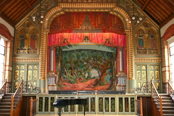 Normansfield Theatre