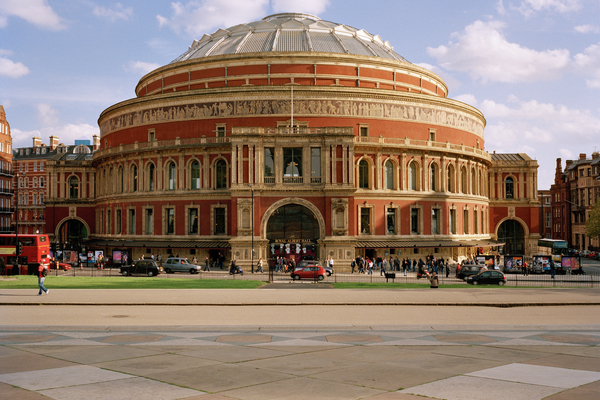 Royal albert hall open house london 2017 for Door 12 royal albert hall
