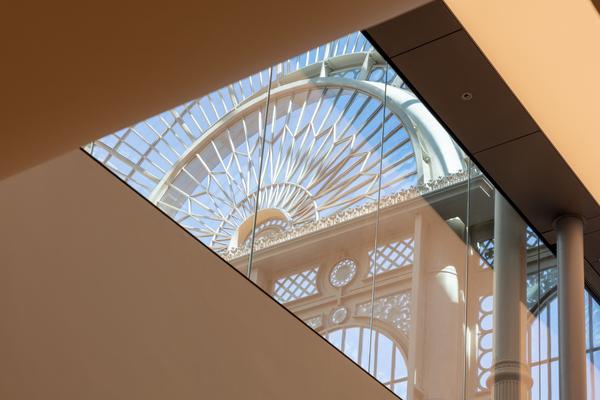 Royal Opera House Paul Hamlyn Hall