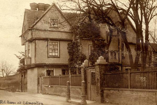 Salisbury House c1900