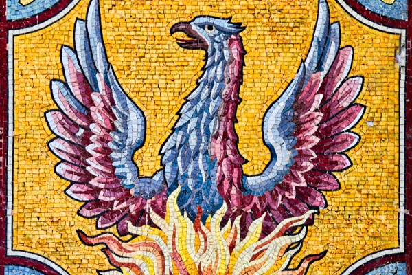 Phoenix - restored