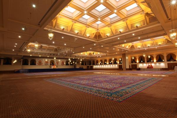 Haveli Assembly Hall