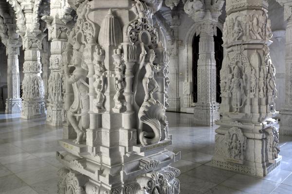 Sanctum interior
