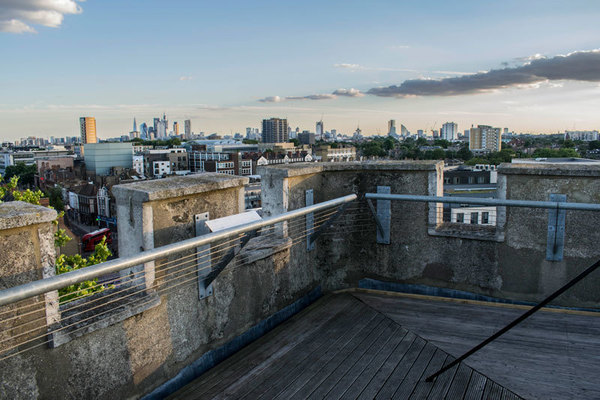View from roof 3