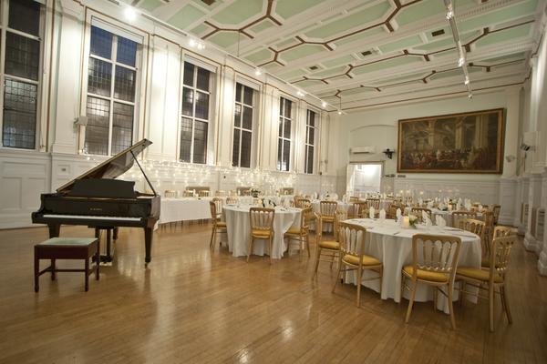 Bridewell Hall