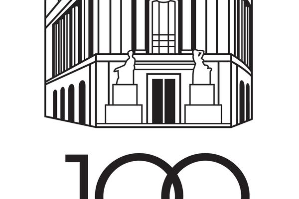 Australia House Centenary Logo