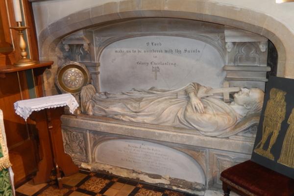 De Salis Memorial