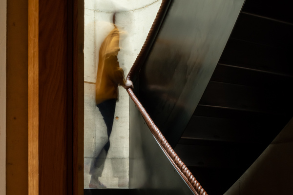 Walmer Yard stairs