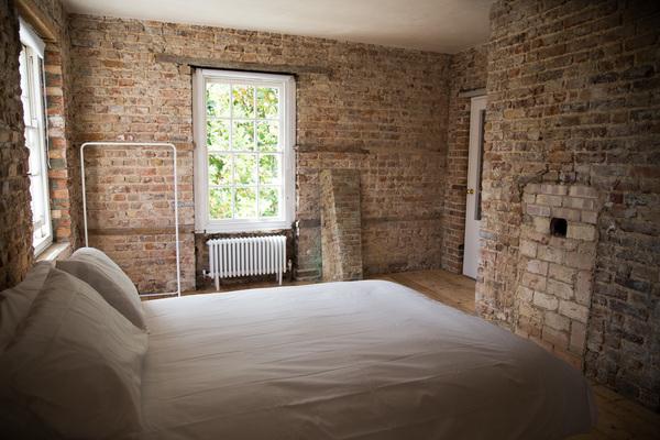 Artists bedrooms