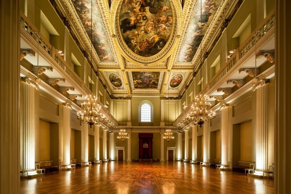 The Banqueting House Open House London 2018