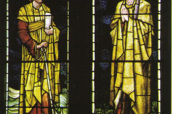 Ingleby memorial window