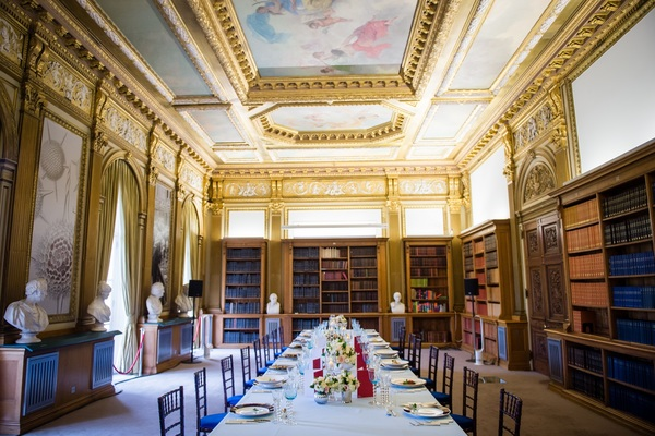 The Royal Society, Wolfson Suite