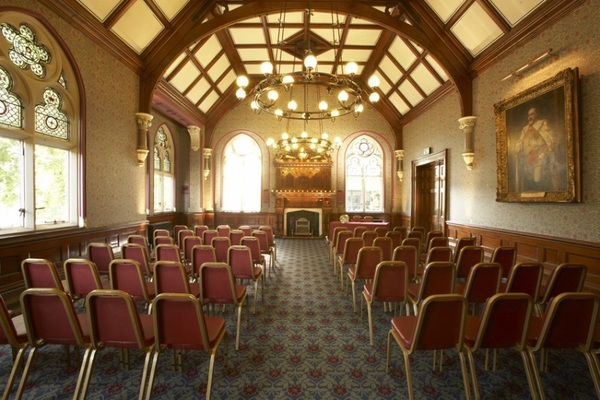 The Nelson Room