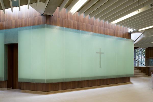 Prayer Room/Hub