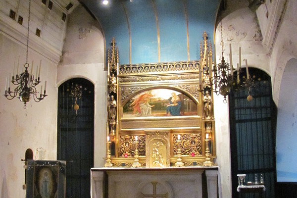 Henry Wilson Chapel