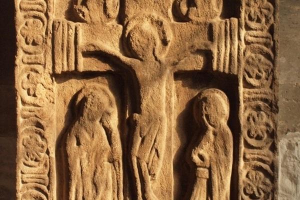 Anglo Saxon Rood