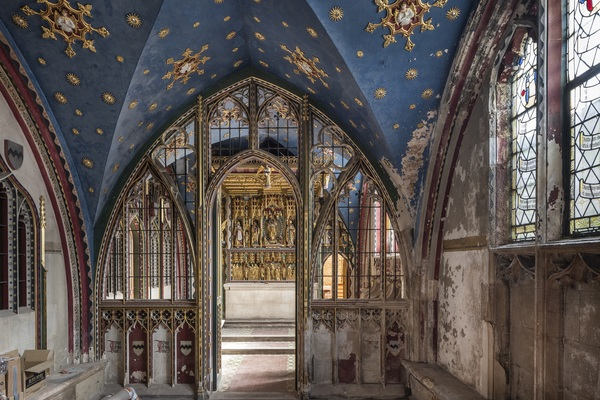 Chapel of St Sepulchre