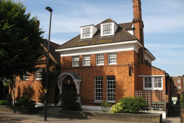 Bedford Park Club