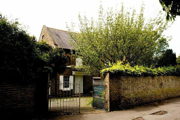 Garden orchard