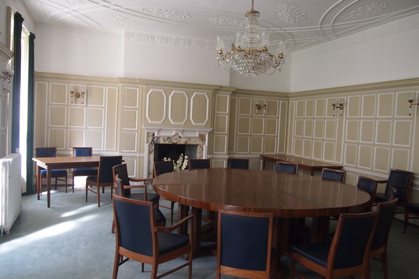 Palace's Function Room