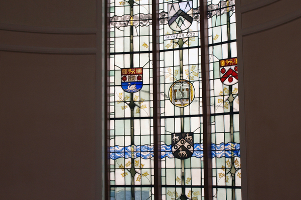 Bernays Window