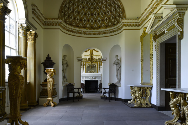 The Gallery, Chiswick House