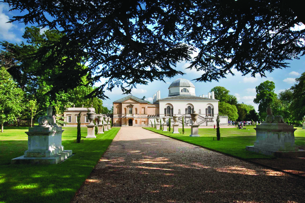 The Avenue, Chiswick House Gardens