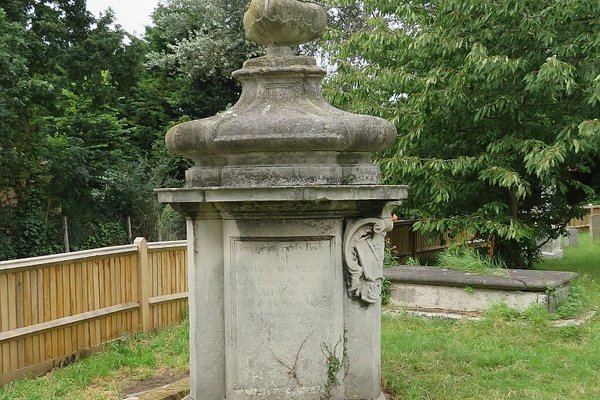 One of our family tombs