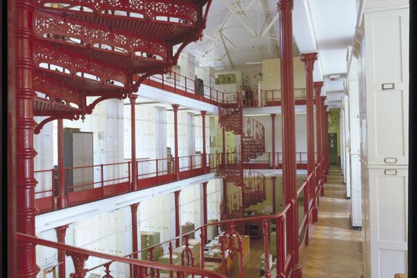 Royal Botanic Gardens Kew Herbarium