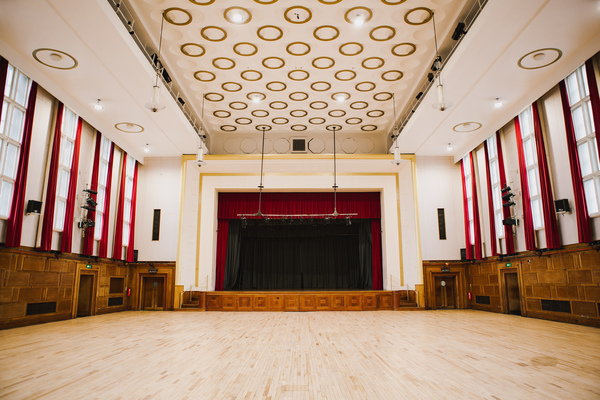 Walthamstow Assembly Hall 4