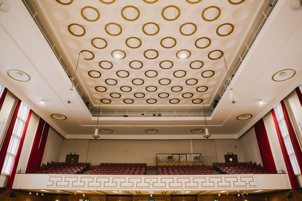 Walthamstow Assembly Hall 5