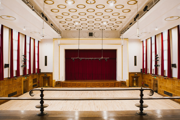 Walthamstow Assembly Hall 6