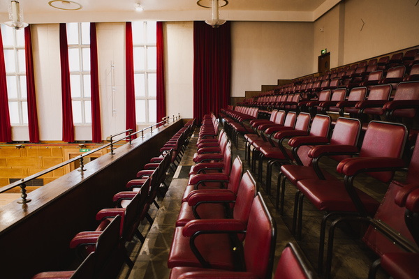 Walthamstow Assembly Hall 7