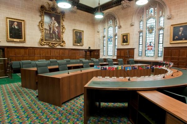 Court Three