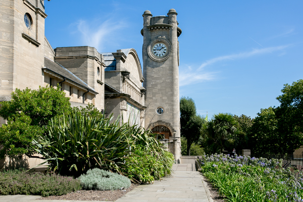 The Horniman Clocktower