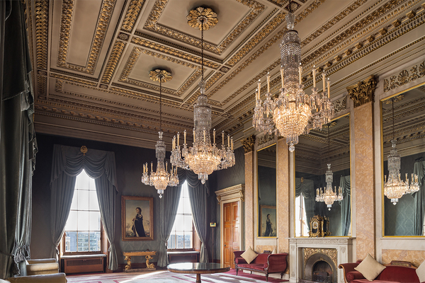 Court Drawing Room