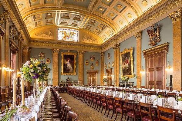 New Banqueting Hall